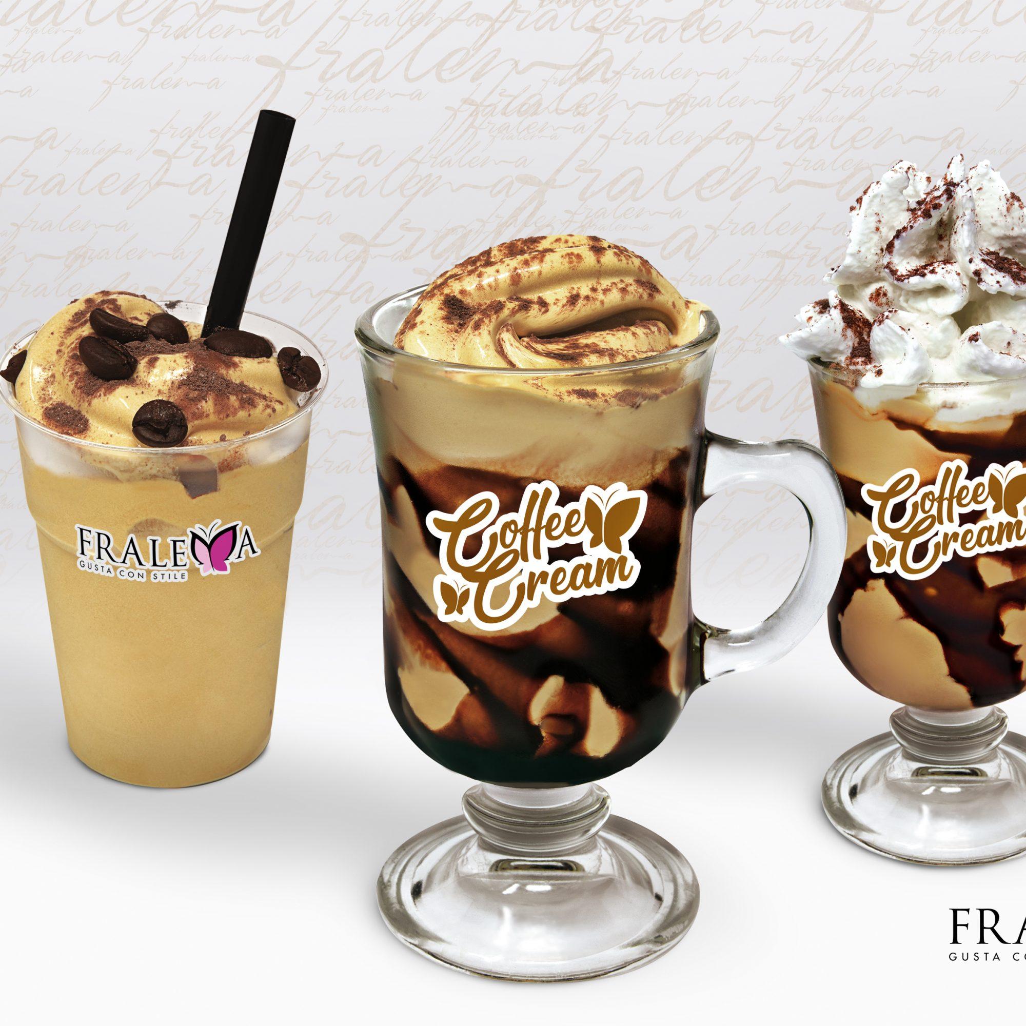 fralema_prodotti per la caffetteria_i freddi_coffee cream_crema di caffè_queen cream