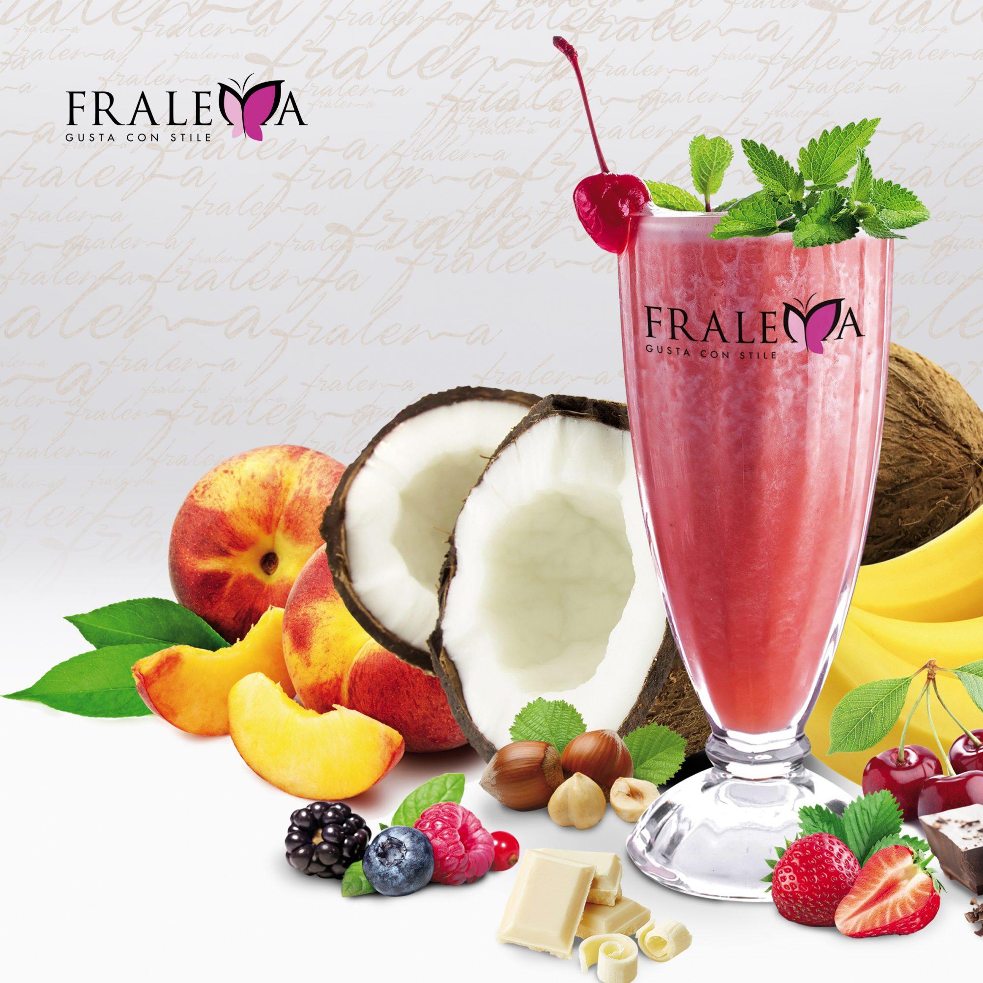 fralema_prodotti per la caffetteria_i freddi_frappè classico_frappè frutta_frappè creme