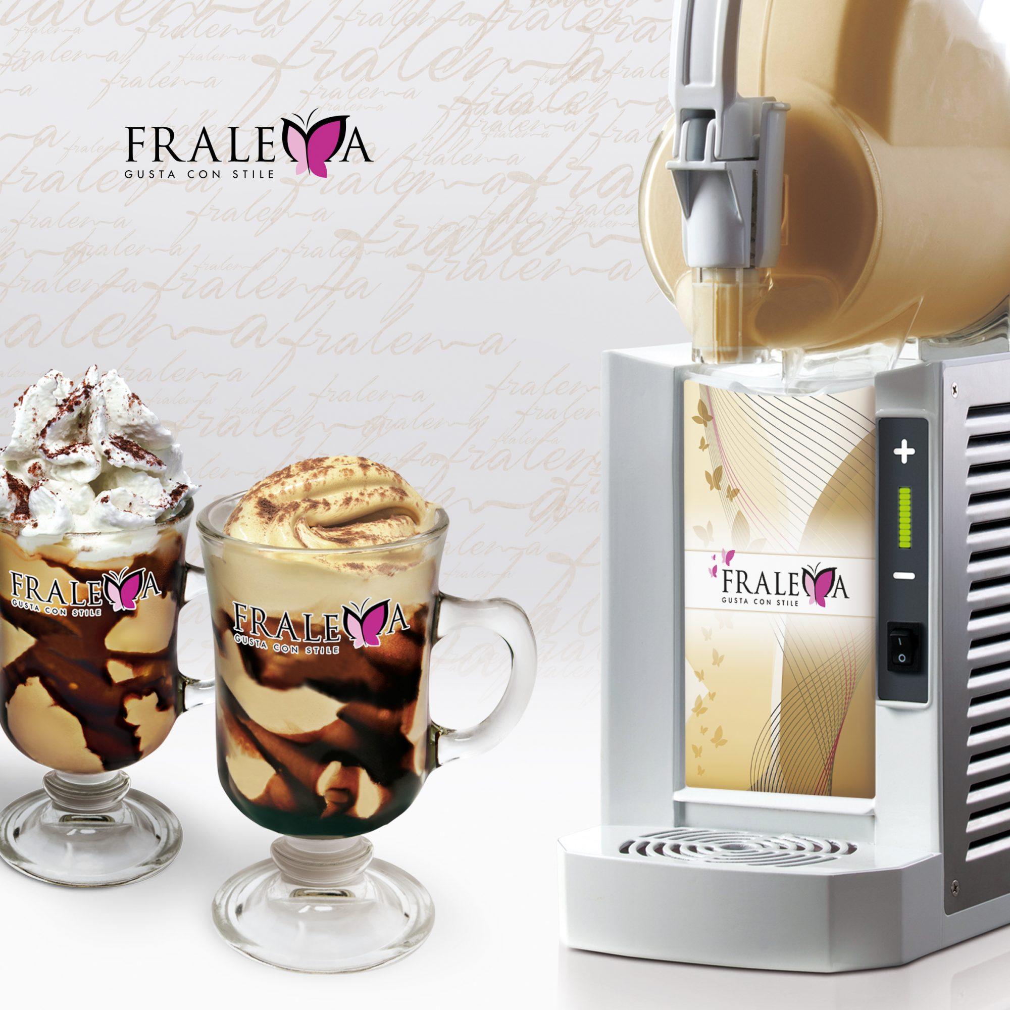 fralema_prodotti per la caffetteria_i freddi_imperial cream__granitore_nina