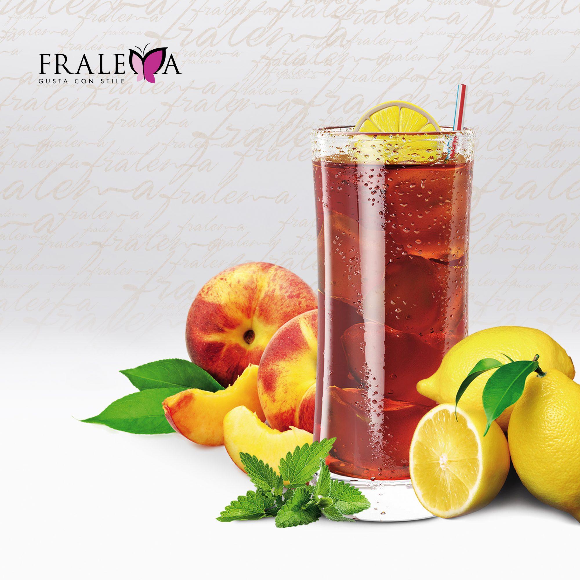 fralema_prodotti per la caffetteria_i freddi_te freddo_tè limone_tè pesca_tè verde